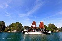 Halong Bay Bhaya Cruise 2 Days