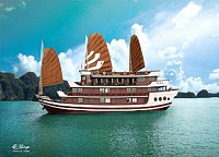 Halong Bay Bhaya Cruise 3 Days
