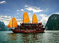 Halong Jasmine Cruise 3 Days