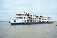 Overview RV Amalotus Cruise