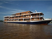 Saigon – Phnom Penh 6 Days by RV Indochine Cruise