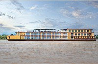 Saigon to Siem Reap by RV Mekong Prestige Cruise