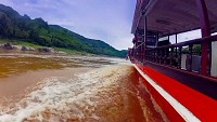 Luang Say Cruise Luang Prabang 2 Days