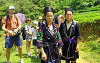 Laos Hill Tribes & Treks Holiday