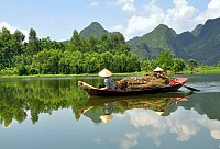 Indochina – World Heritage Sites 13 Days